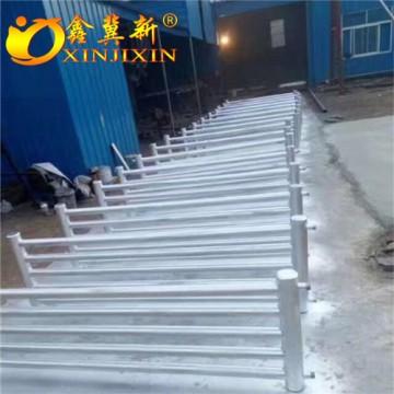 工业光面管散热器厂家 大棚光面管散热器价格-鑫冀新