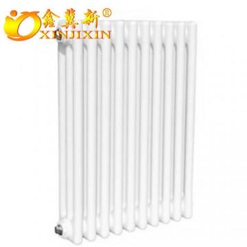 钢三柱壁挂暖气片价格厂家鑫冀新