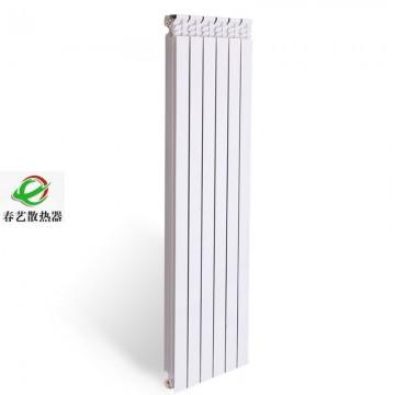 铜铝防压铸铝散热器