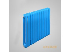 钢制50x25新片头散热器