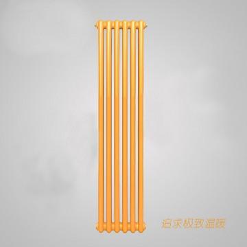钢制40双柱散热器