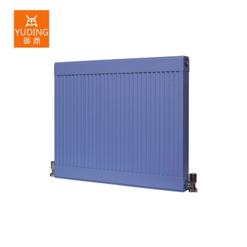 铜铝复合90x80板式散热器|御鼎散热器
