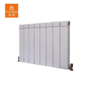 铜铝复合114x60散热器|御鼎散热器