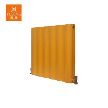 铜铝复合125x75散热器|御鼎散热器