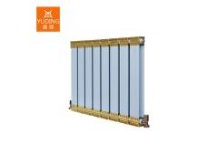 铜铝罗马柱散热器|御鼎散热器