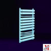 铜铝复合800卫浴散热器|知名铜铝散热器厂家
