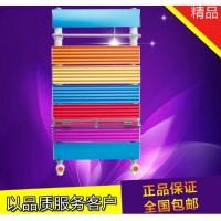 铜铝平板卫浴散热器|壁挂式暖气片采暖|世纪百盛散热器