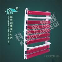 铜铝复合散热器|科美散热器|彩镀大小通背篓