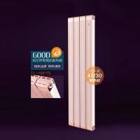 凯尔萨斯散热器 家用自采暖集中采暖散热器 铜铝100x75