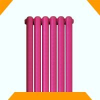 艾玛家用钢制60双柱散热器