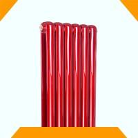 天津钢制暖气片|天津钢制散热器厂|钢制70双柱散热器