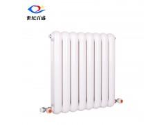 世纪百盛散热器  钢制60圆双柱散热器