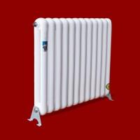 钢制暖气片|铜铝复合散热器|60圆散热器