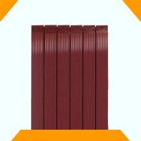 北京暖气片厂家|铜铝复合散热器|铜铝100*80系列