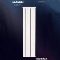格兰贝尔散热器_家用铜铝复合暖气片_铜铝复合85X75散热器
