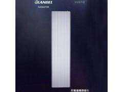 铜铝板式75散热器_家用自采暖集中采暖壁挂式散热器
