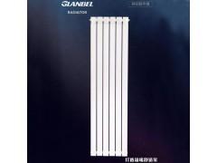 格兰贝尔铜铝仿压铸铝散热器_壁挂式采暖暖气片