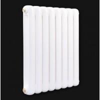 沧州 钢制60x30方圆散热器 六盘水润禧暖通公司