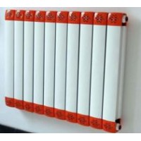 主要经营家用采暖散热器