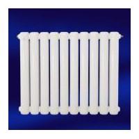 新风系统 采暖散热器 空气源/地源热泵系统 地暖系统