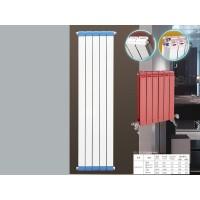 圣雪家用壁挂采暖铜铝复合75×75散热器