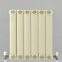 北京百纳璐诗铜铝复合80x80散热器生产厂家