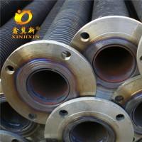 钢制高频焊翅片管暖气片@采暖用翅片式散热器厂家
