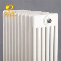 批发钢六柱暖气片@GZ615钢制柱型散热器厂家供应