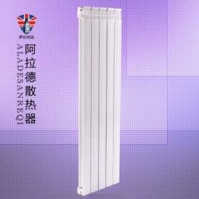 铜铝复合85X75导流罩散热器|阿拉德散热器