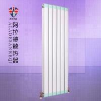 铜铝复合95X80散热器|阿拉德散热器
