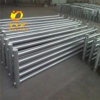 a型光排管散热器 钢制光排管a型暖气片 厂家批发