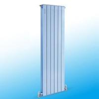 铜铝复合75X75散热器|美康思散热器
