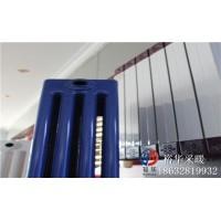 SQGZ418水暖低碳钢制钢四柱暖气片