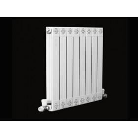 天津铜铝暖气片批发厂家 铜铝暖气片价格