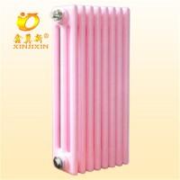 钢管三柱暖气片gz306钢制三柱暖气片钢三柱暖气片