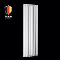 德仕盾散热器|铜铝复合80x80散热器安装