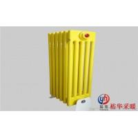 加厚管壁暖气片钢五柱散热器 钢五柱GZ517国标暖气片