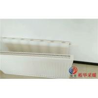 挂墙采暖装饰性钢制板式散热器 GB11-300钢制板式暖气片