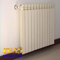 @QFYL85/600 212压铸铝暖气片厂家