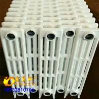 780型TZY2-100/6-8铸铁柱翼平面暖气片厂家