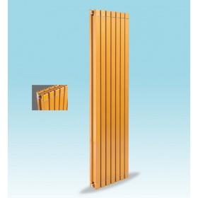 山东恒仕德散热器铜铝复合50x87暖气片行业领先