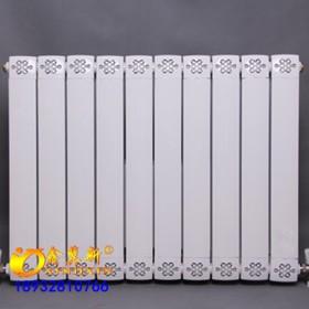 TLZY 6-9/X-1.0铜铝复合散热器生产厂家