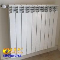 QFYL85/800 244压铸铝散热器厂家
