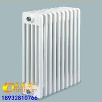 钢制柱型暖气片@QFGZ504钢制五柱散热器批发定制