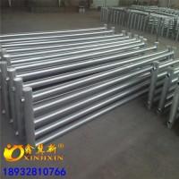 A型D108*1500*5工业大棚光排管暖气片加工定制