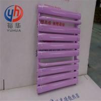 TWY47-72-1.0小背篓家用暖气片 毛巾架水暖散热器