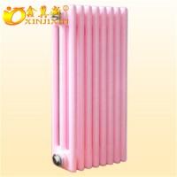 QFGZ308钢制三柱暖气片@钢制家用钢三柱暖气片厂家定制