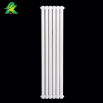 康斯普利 专业生产 钢制家用50x25方双柱散热器