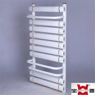 内蒙古卫浴暖气片生产厂家 采暖散热器散热效果好
