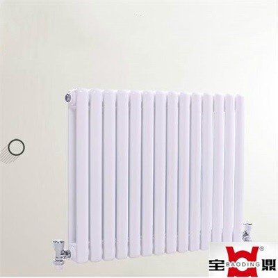 河北什么牌子钢制散热器好 内壁防腐的钢二柱暖气片